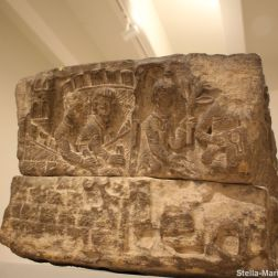 COLMAR, UNDERLINDEN MUSEUM 023