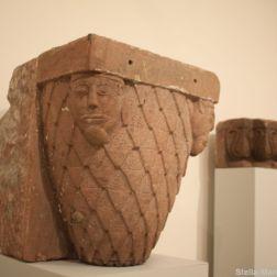 COLMAR, UNDERLINDEN MUSEUM 024