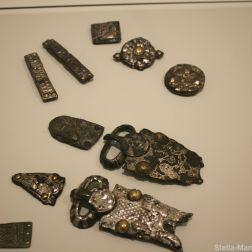 COLMAR, UNDERLINDEN MUSEUM 028
