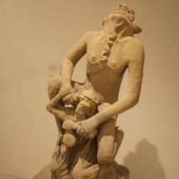 COLMAR, UNDERLINDEN MUSEUM 033