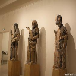 COLMAR, UNDERLINDEN MUSEUM 037