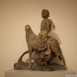 COLMAR, UNDERLINDEN MUSEUM 040