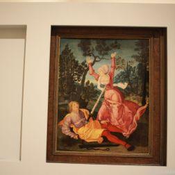 COLMAR, UNDERLINDEN MUSEUM 046