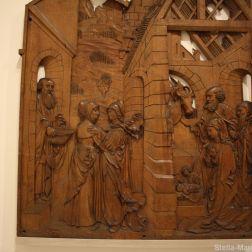 COLMAR, UNDERLINDEN MUSEUM 055