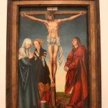 COLMAR, UNDERLINDEN MUSEUM 064
