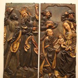 COLMAR, UNDERLINDEN MUSEUM 065