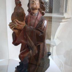 COLMAR, UNDERLINDEN MUSEUM 068