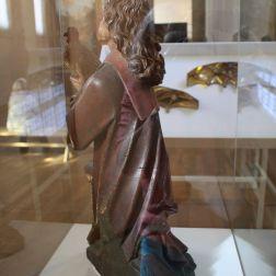 COLMAR, UNDERLINDEN MUSEUM 069