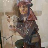 COLMAR, UNDERLINDEN MUSEUM 072