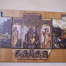 COLMAR, UNDERLINDEN MUSEUM 075