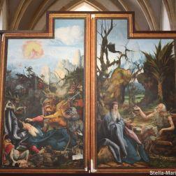 COLMAR, UNDERLINDEN MUSEUM 079