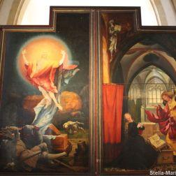 COLMAR, UNDERLINDEN MUSEUM 081