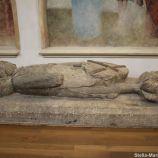 COLMAR, UNDERLINDEN MUSEUM 085