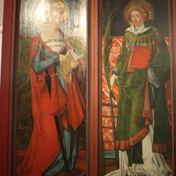 COLMAR, UNDERLINDEN MUSEUM 093