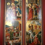 COLMAR, UNDERLINDEN MUSEUM 096