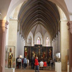 COLMAR, UNDERLINDEN MUSEUM 102