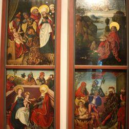 COLMAR, UNDERLINDEN MUSEUM 105