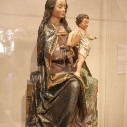 COLMAR, UNDERLINDEN MUSEUM 108