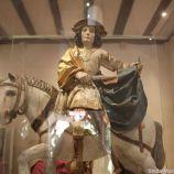 COLMAR, UNDERLINDEN MUSEUM 110