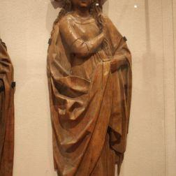 COLMAR, UNDERLINDEN MUSEUM 112