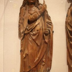 COLMAR, UNDERLINDEN MUSEUM 113