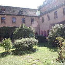 COLMAR, UNDERLINDEN MUSEUM 116