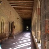 COLMAR, UNDERLINDEN MUSEUM 118