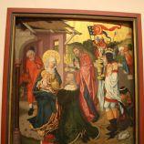 COLMAR, UNDERLINDEN MUSEUM 122