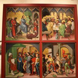 COLMAR, UNDERLINDEN MUSEUM 127