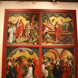 COLMAR, UNDERLINDEN MUSEUM 128