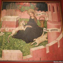 COLMAR, UNDERLINDEN MUSEUM 129
