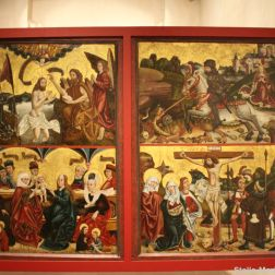 COLMAR, UNDERLINDEN MUSEUM 131