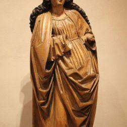 COLMAR, UNDERLINDEN MUSEUM 137