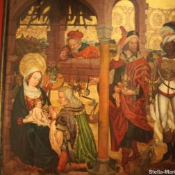 COLMAR, UNDERLINDEN MUSEUM 139