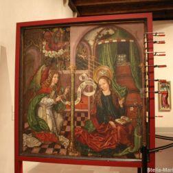 COLMAR, UNDERLINDEN MUSEUM 140