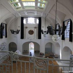 COLMAR, UNDERLINDEN MUSEUM 158