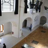 COLMAR, UNDERLINDEN MUSEUM 159