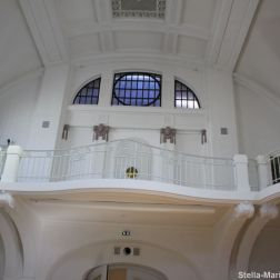 COLMAR, UNDERLINDEN MUSEUM 164