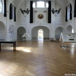 COLMAR, UNDERLINDEN MUSEUM 171