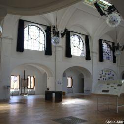 COLMAR, UNDERLINDEN MUSEUM 173