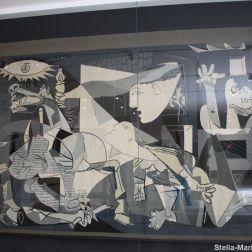 COLMAR, UNDERLINDEN MUSEUM 182