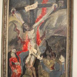 COLMAR, UNDERLINDEN MUSEUM 185
