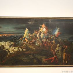 COLMAR, UNDERLINDEN MUSEUM 192