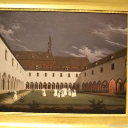 COLMAR, UNDERLINDEN MUSEUM 197
