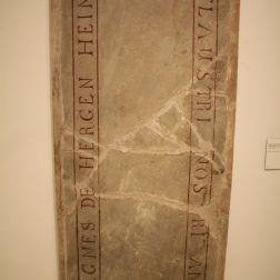 COLMAR, UNDERLINDEN MUSEUM 198