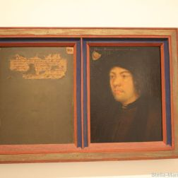 COLMAR, UNDERLINDEN MUSEUM 199