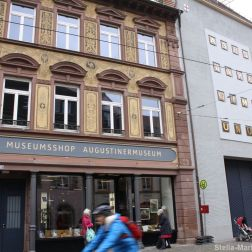 FREIBURG, AUGUSTINERMUSEUM 001