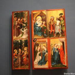 FREIBURG, AUGUSTINERMUSEUM 011