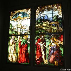 FREIBURG, AUGUSTINERMUSEUM 047