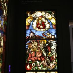 FREIBURG, AUGUSTINERMUSEUM 055